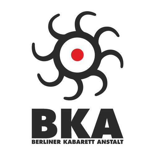 BKA Theater Logo