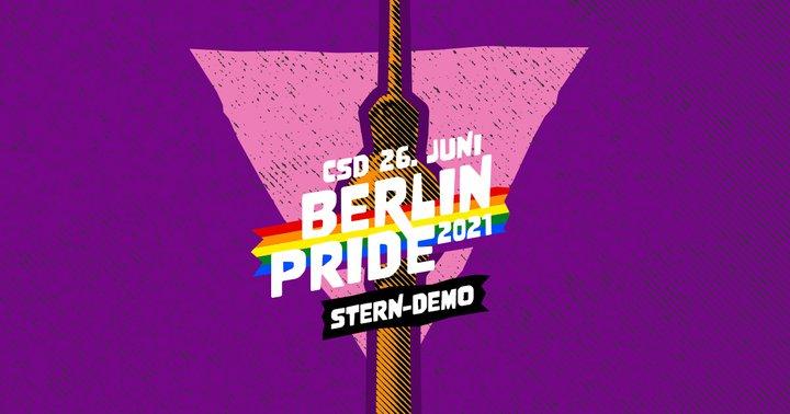 Stern Demo Berlin