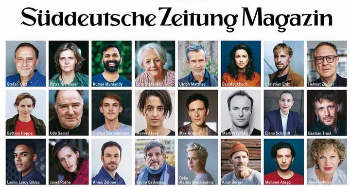 Manifest Süddeutsche Zeitung