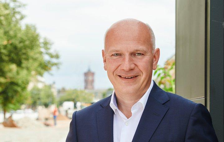 CDU Politiker Kai Wegner