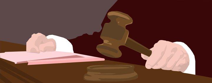 Illustration Gericht Ivan Kuleshov