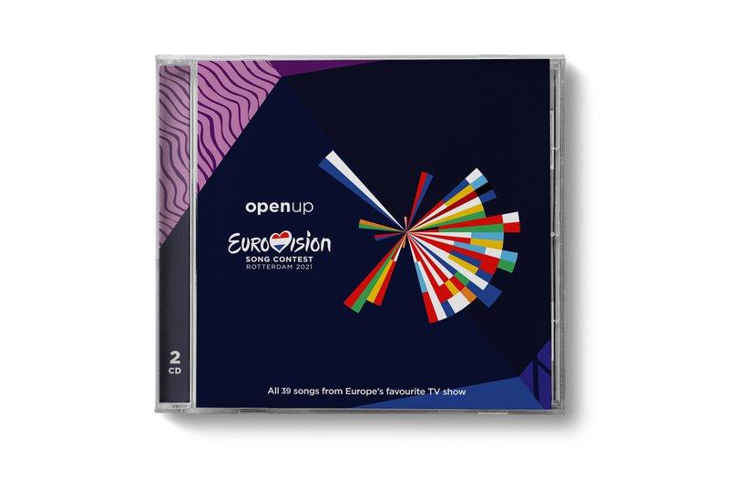 ESC 2021 CD