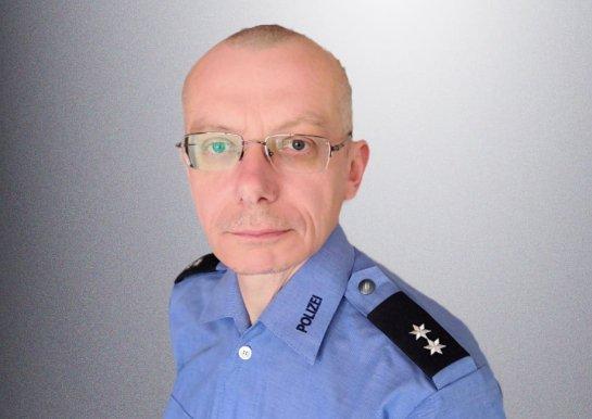"""VelsPol-Landesvorsitzender über Diskriminierung bei der Polizei: """"Gegenüber Themen wie HIV besteht oft noch Unwissenheit"""""""