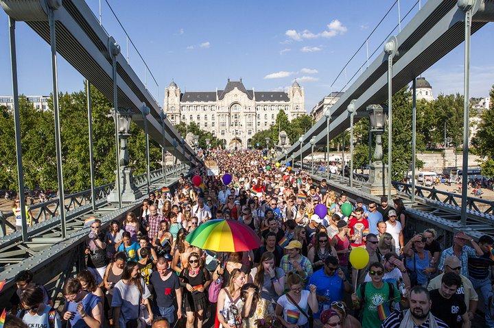 Proteste Polen