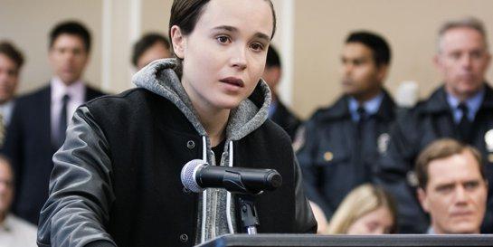 """Ellen Page im Interview: """"Ich war jahrelang ungeoutet"""