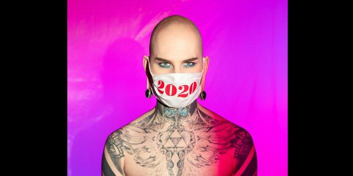 Covermotiv Dezember 2020