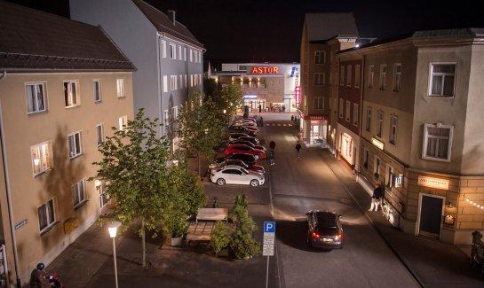 Die Lindenstraße muss leben!