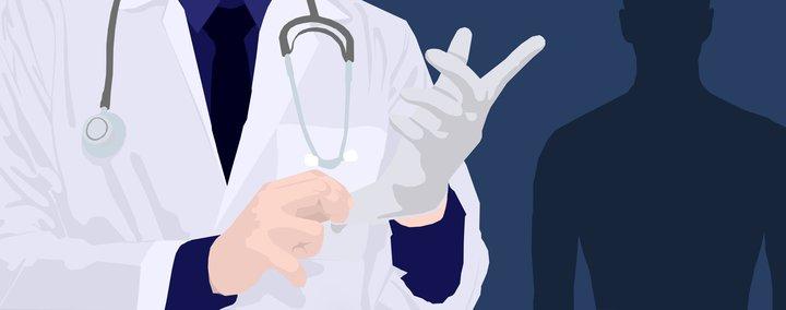 Prozess HIV-Arzt