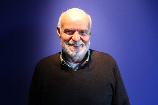 """Wolfgang Theis: """"Die alten weißen Männer müssen den Hut nehmen"""""""