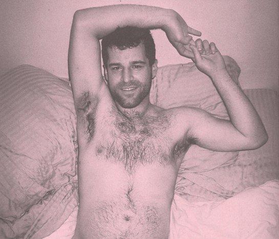 Jenseits hypermaskuliner Normen: Das schwule Männerbild des Butt Magazins