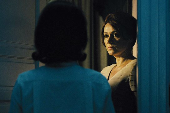 "Lesbisches S/M-Drama: ""The Duke of Burgundy"""