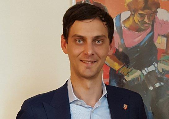 Debatte um Neukölln und LGBTI-Feindlichkeit: Bezirksbürgermeister im Gespräch