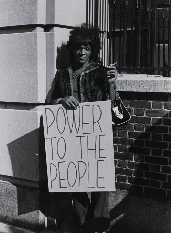 """""""Stonewall ist eine Aufforderung zur Tat"""""""