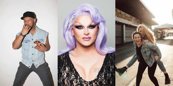Die besten queeren Podcasts
