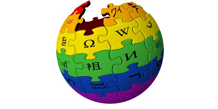 Queering Wikipedia