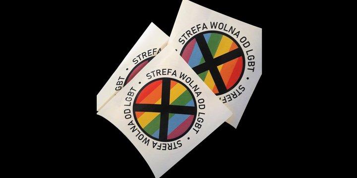 LGBT freie Zonen